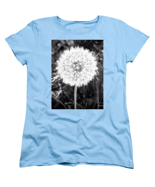 Women's T-Shirt (Standard Cut) featuring the photograph Geodesicate by Vanessa Palomino