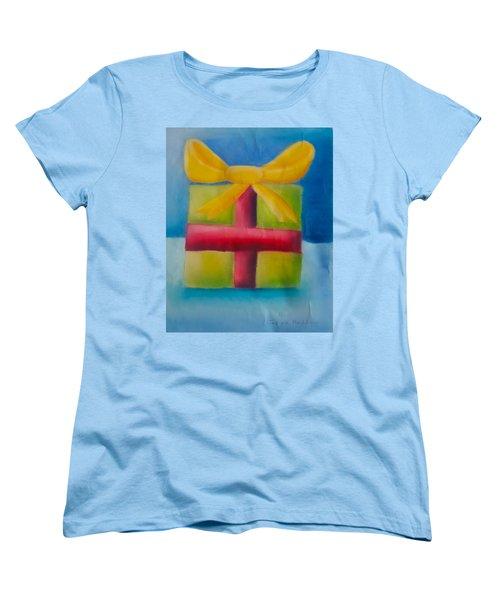 Holiday Fun Women's T-Shirt (Standard Cut)