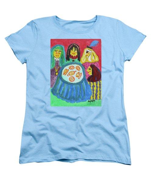 Girlfriends Women's T-Shirt (Standard Cut)