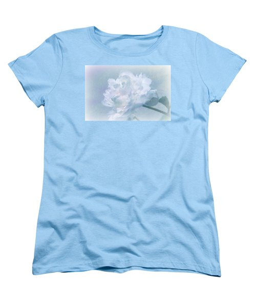 Gracefully Women's T-Shirt (Standard Cut) by Barbara S Nickerson