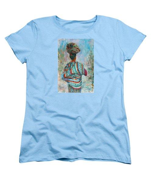 Guatemala Impression I Women's T-Shirt (Standard Cut)