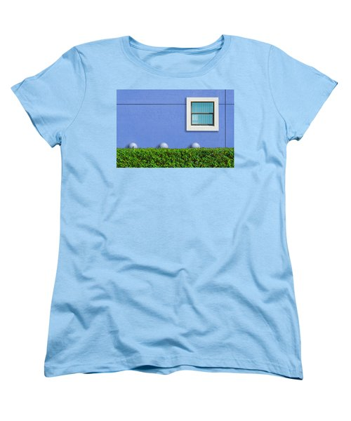 Hedge Fund Women's T-Shirt (Standard Cut)