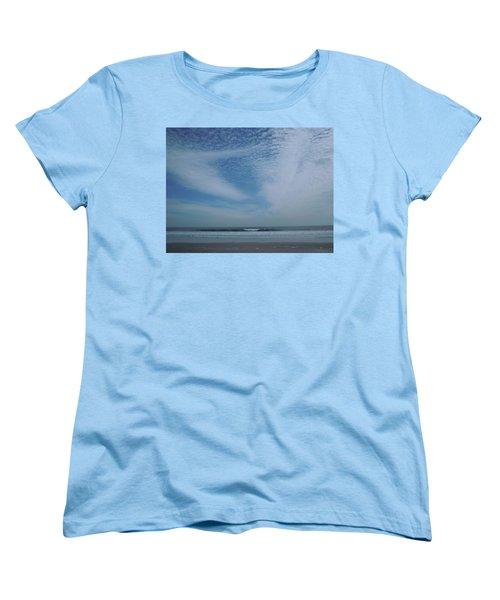 High Sky Women's T-Shirt (Standard Cut)
