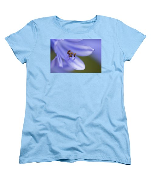 Highly Evolved Women's T-Shirt (Standard Cut) by Alex Lapidus