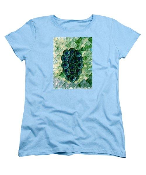 Honeybee 3 Women's T-Shirt (Standard Cut) by Lorna Maza