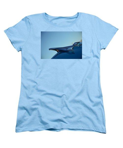 Women's T-Shirt (Standard Cut) featuring the photograph Hr-10 by Dean Ferreira