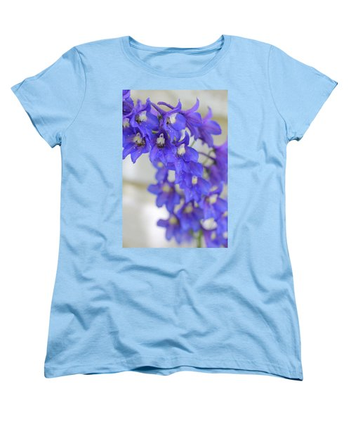 I Got The Blues Women's T-Shirt (Standard Cut) by Ruth Kamenev