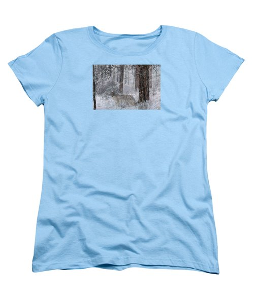 Kai O Ti Women's T-Shirt (Standard Cut) by Ed Hall