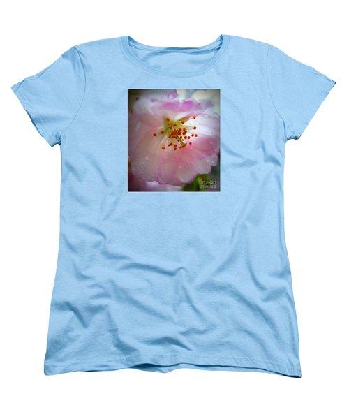 Liquid Sunshine Women's T-Shirt (Standard Cut) by Patti Whitten