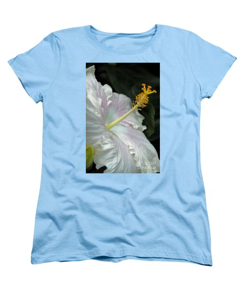 Looking Up Women's T-Shirt (Standard Cut) by Cindy Manero