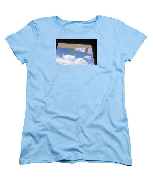 Lookout Women's T-Shirt (Standard Cut)