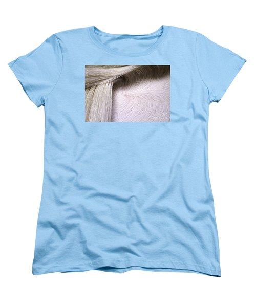 Hidden Gem Women's T-Shirt (Standard Cut) by Michelle Twohig