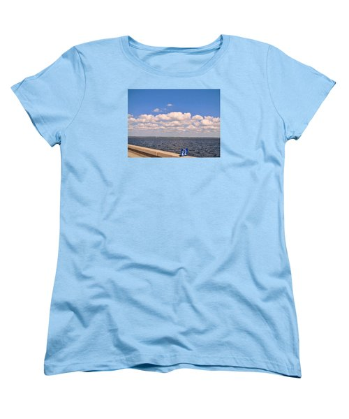 Mile 22 Women's T-Shirt (Standard Cut)
