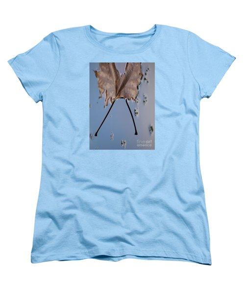 Mirror Mirror Women's T-Shirt (Standard Cut) by Jane Ford