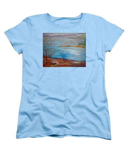 Misty Surry Women's T-Shirt (Standard Cut)