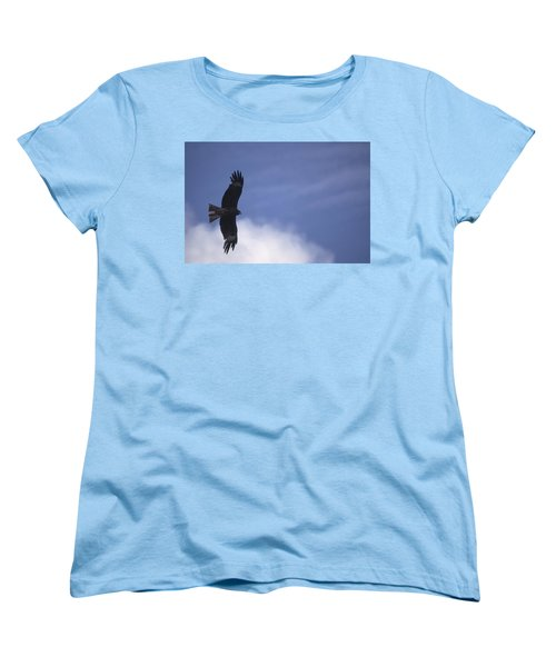 Mongolia Women's T-Shirt (Standard Cut)