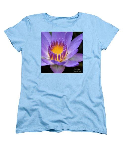 My Soul Dressed In Silence Women's T-Shirt (Standard Cut)