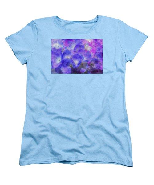 Nature's Art Women's T-Shirt (Standard Cut)