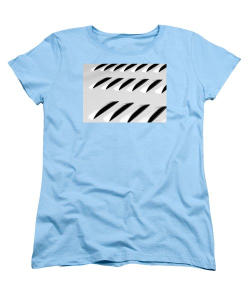 Need To Vent - Abstract Women's T-Shirt (Standard Cut)