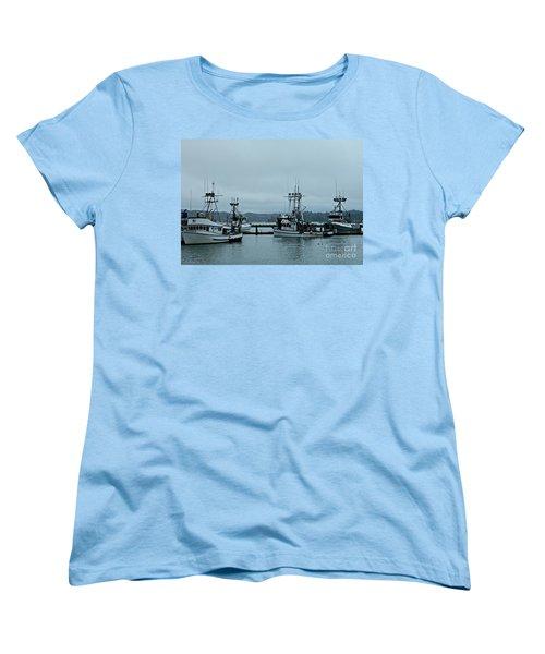 Norma M And Friends Women's T-Shirt (Standard Cut)