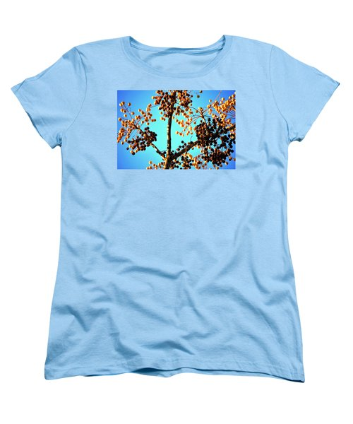 Nuts And Berries Women's T-Shirt (Standard Cut) by Matt Harang