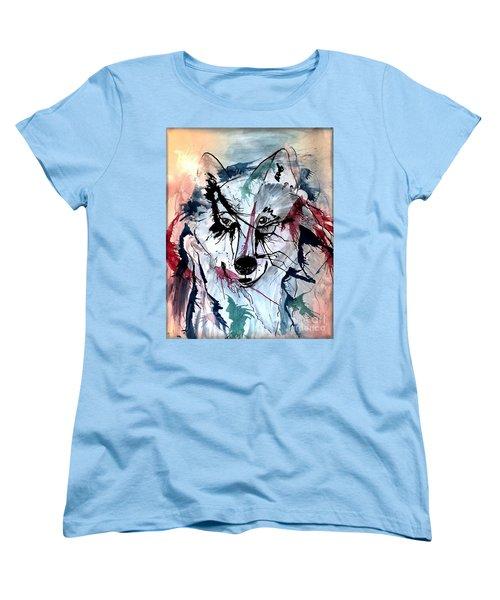 Orion Women's T-Shirt (Standard Cut)