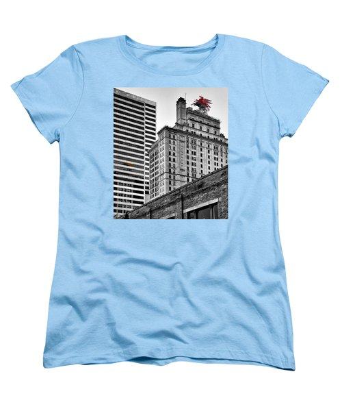 Pegasus Women's T-Shirt (Standard Cut)