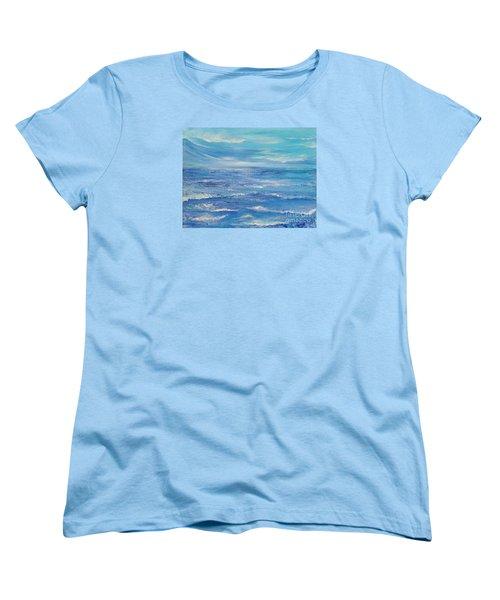 Pleasure 2 Women's T-Shirt (Standard Cut) by Teresa Wegrzyn