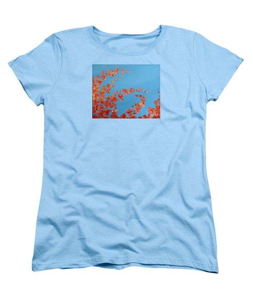 Precious Moments Women's T-Shirt (Standard Cut) by Teresa Wegrzyn