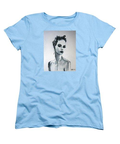 Primadonna Women's T-Shirt (Standard Cut)