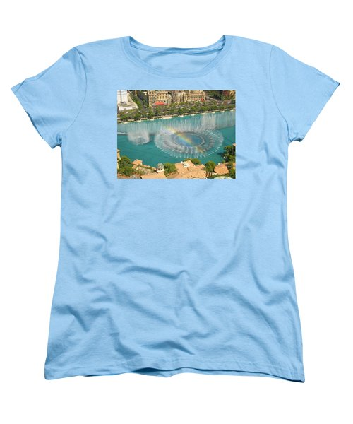 Women's T-Shirt (Standard Cut) featuring the photograph Promise by Angela J Wright