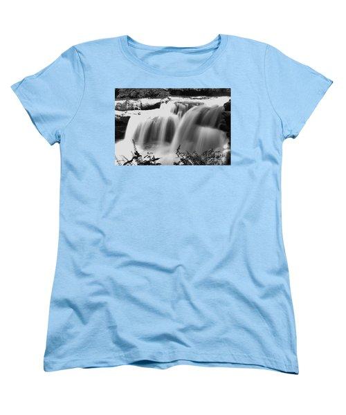Raging Waters Women's T-Shirt (Standard Cut)