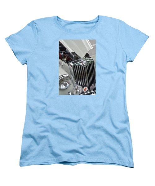 Real M G Women's T-Shirt (Standard Cut)