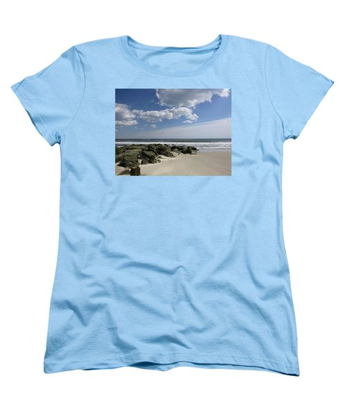 Rejoicing In The Day Women's T-Shirt (Standard Cut)