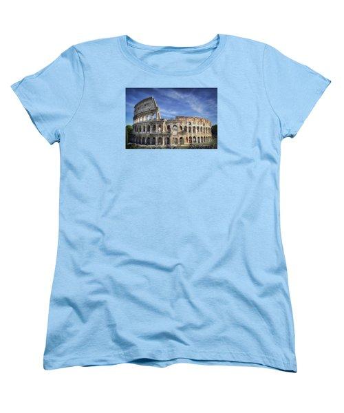 Roman Icon Women's T-Shirt (Standard Cut)