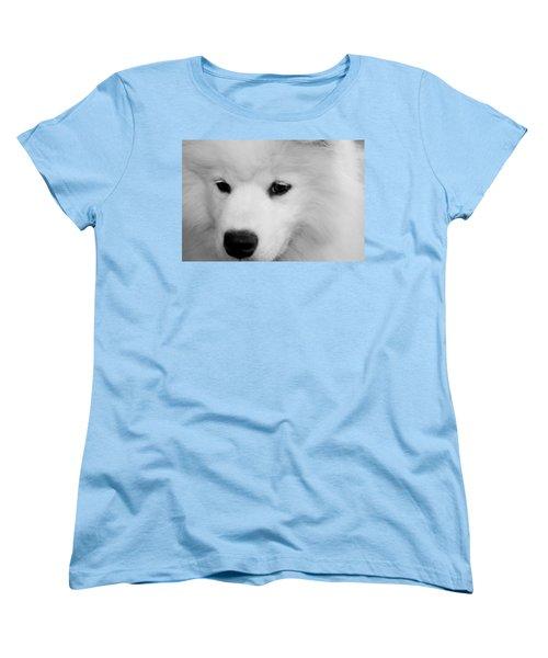 Soft And Overwhelming Beauty.... Women's T-Shirt (Standard Cut) by Fiona Kennard