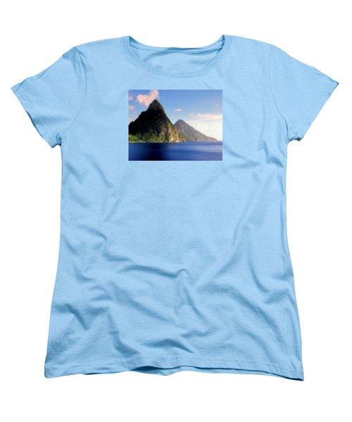 Splendor  Women's T-Shirt (Standard Cut)