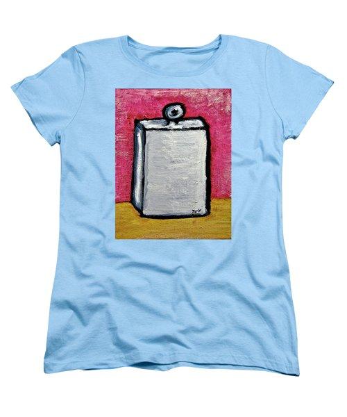 Stills 10-004 Women's T-Shirt (Standard Cut) by Mario Perron