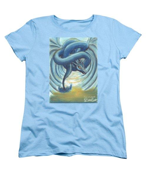 The Eye Of The Storm Women's T-Shirt (Standard Cut)