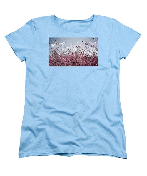 The Stranger In Love  Women's T-Shirt (Standard Cut) by Jerry Cordeiro