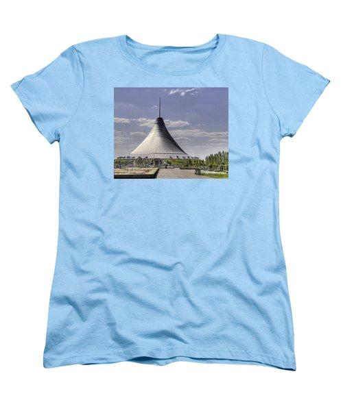 The Tent Women's T-Shirt (Standard Cut)