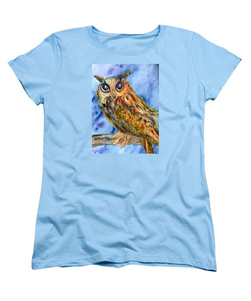 Too Cute Women's T-Shirt (Standard Cut) by Beverley Harper Tinsley