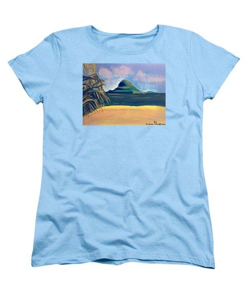 Paradise  Women's T-Shirt (Standard Cut)