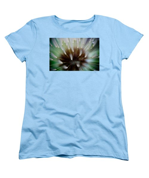 Undersea Dream Women's T-Shirt (Standard Cut) by Shane Holsclaw