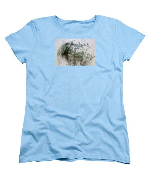 Wired Women's T-Shirt (Standard Cut) by John Stuart Webbstock
