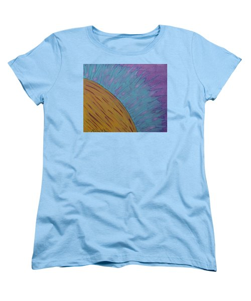 Breakthrough Women's T-Shirt (Standard Cut)