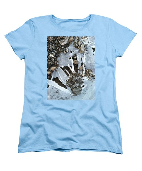 Claw Women's T-Shirt (Standard Cut)