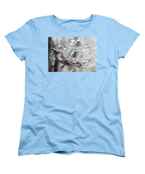 Corned Jewels Women's T-Shirt (Standard Cut) by Susan Capuano