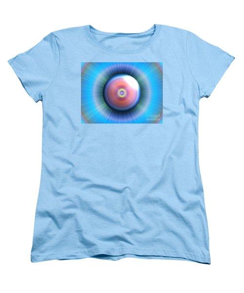 Eye Women's T-Shirt (Standard Cut)