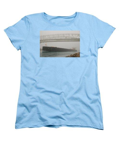 Only A Stones Throw Away Women's T-Shirt (Standard Cut)